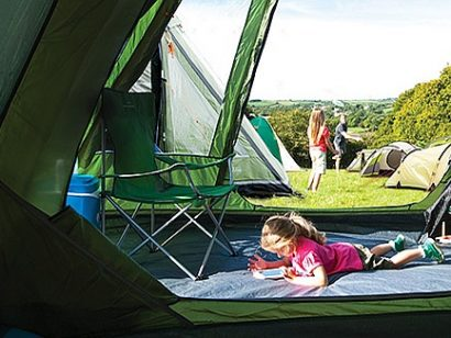 Cotswold Outdoor Maidstone Tent Show