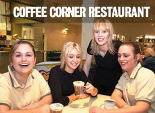 Coffee Corner Restaurant