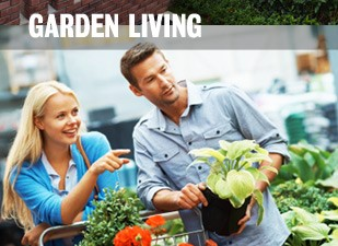 Making the most of your garden is easy at Newnham Court Shopping Village Maidstone
