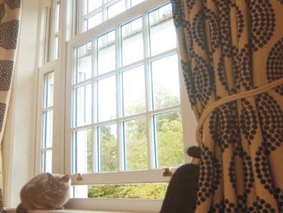 Replacement sash windows, at Fineline Windows, Doors and Conservatories, Maidstone