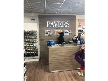 Pavers Newnham Court Shopping Village