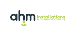 AHM Installations - logo image