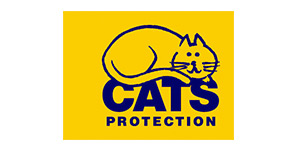 Cats Protection - logo image
