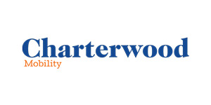 Charterwood Mobility and Shopmobility - logo image