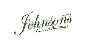 Johnsons Garden Buildings - logo image