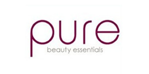 Pure Beauty Essentials - logo image