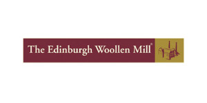 Edinburgh Woollen Mill - logo image