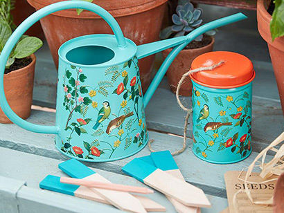 Watering can set image